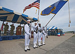 Change of command ceremony 140808-N-MD211-049.jpg