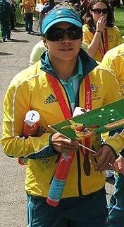 Chantal Meek