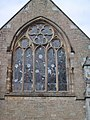 Chapel Window of Haddo House - geograph.org.uk - 974882.jpg