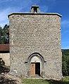 Chapelle Notre-Dame Châtillon Cornelle Boyeux St Jérôme 3.jpg