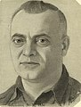 Charcoal sketch of Lorenzo Venditti by Guido Casini, Petawawa, 1941.jpg