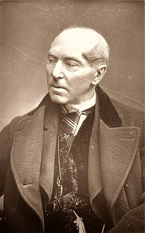 Charles mathews.