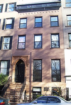 Charlie Parker Residence 151 Avenuo B da jpg