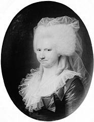 Charlotte Sophie Gerner, née Rasch