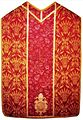Chasuble of John Albert Vasa.jpg