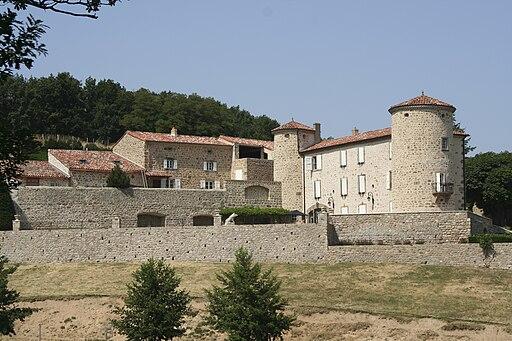 Chateau cachard-1