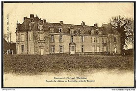 Image illustrative de l'article Château de Lambilly