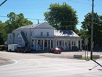 Chatham General Store, Goose & Gander Ice Cream Parlor.jpg