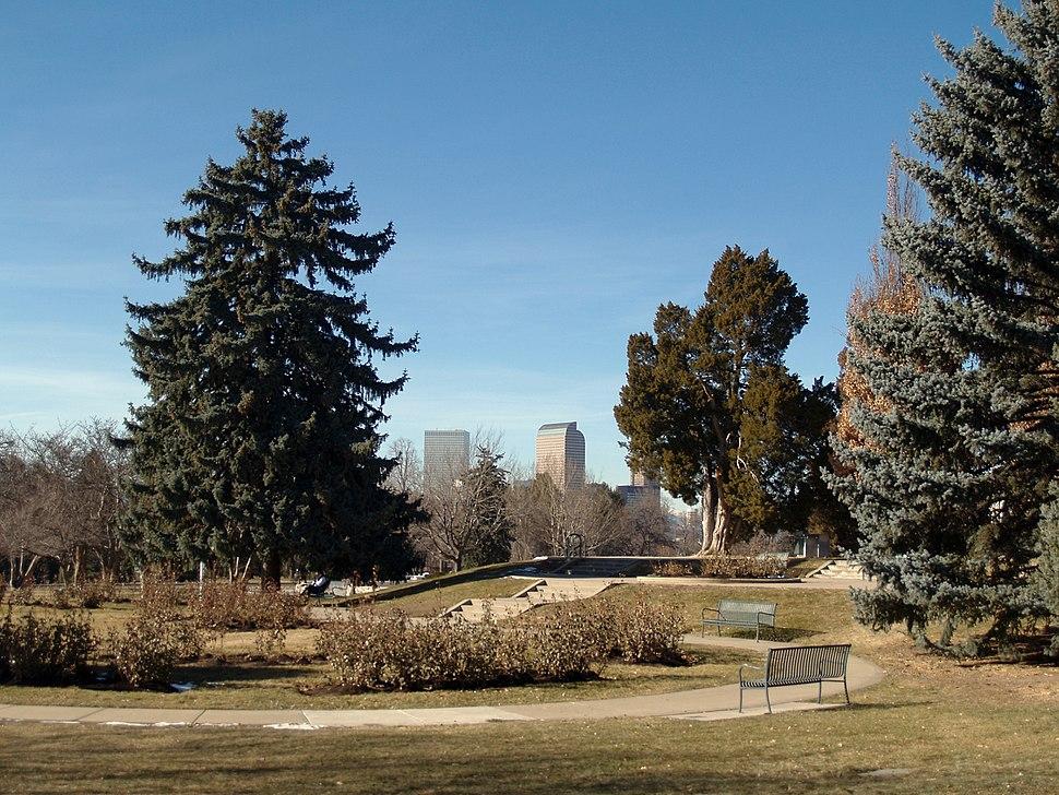 Cheesman Park 3
