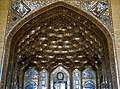 Chehel Sotun Palace, Main entry, completed in 1647, Esfahan-03-29-2013.jpg