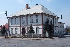 Gmina Chełmiec - Chełmiec Commune Hall