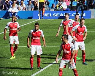 2015–16 Arsenal F.C. season Arsenal 2015–16 football season