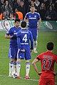Chelsea 2 PSG 2 (Agg 3-3) (16801401572).jpg