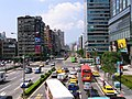 Chengde Rd. in front of Jing-Jan Building 20100525.jpg