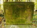 Chenstochov ------- Jewish Cemetery of Czestochowa ------- 164.JPG