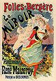 Cheret, Jules - Folies-Bergere, Le Miroir (pl 157).jpg