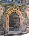 Chester Cathedral ext Hamilton 010.JPG