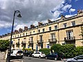 Chesterfield Buildings, Westbourne Place, Clifton, Bristol, May 2019.jpg