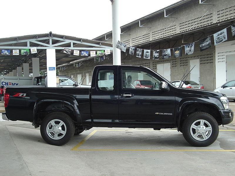 File:Chevrolet Colorado 1.jpg