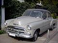 Chevrolet Styleline Sedan 1952 (14146466247).jpg