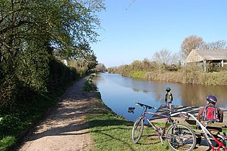 Chichester - Chichester Canal