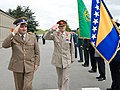 Chief of Defense for Bosnia and Herzegovina visits Supreme Headquarters Allied Powers Europe (4585838663).jpg