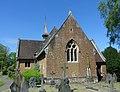 Christ Church, Cranleigh Road, Shamley Green (May 2014) (1).JPG
