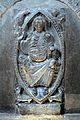 Christ in Majesty surrounded by the Tetramorph in the Basilique Saint-Sernin-IMG 1765-b.jpg