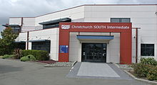 Christchurch South Intermediate.JPG