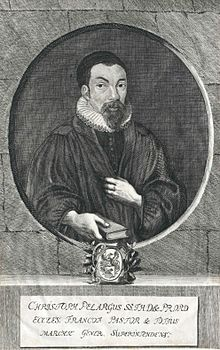 Christoph Storch christoph pelargus