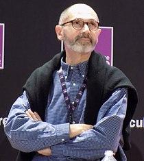 Christophe André Forum France Culture Sciences 2016.JPG