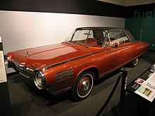 Chrysler turbine car performance