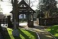 Church Gateway, Lower Brailes - geograph.org.uk - 318540.jpg