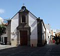 Church next to Casa de Colon (2289102484).jpg