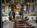 Church of St. Erasmus of Formiae in Barwald Dolny 5.jpg