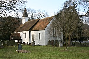 Fawkham - St Mary's Church