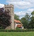 Church of St Michael South Elmham - geograph.org.uk - 864075.jpg