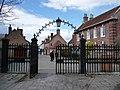 Churchyard Gate - geograph.org.uk - 1233118.jpg