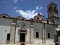 Chypre Pano Lefkara Eglise Sainte-Croix Cote Sud - panoramio.jpg