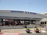 Ciampino–G. B. Pastine International Airport in 2018.06.jpg