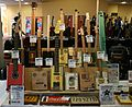Cigar Box Guitars @ Bristol Guitar Show 2010.jpg