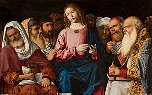 Cima da Conegliano Christ among the doctors.jpg