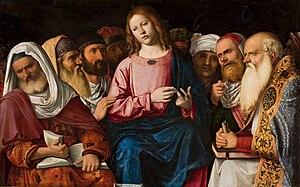 Cima da Conegliano, Giovanni Battista (1459?-1517?)
