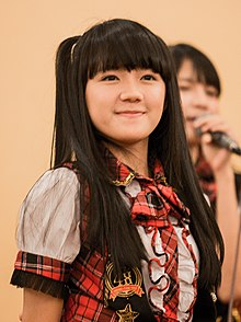 Cindy Gulla at Press Conference - Meet and Greet NgayogyakarLove; 2013.jpg