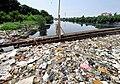 Citarum River pollution, 2009.jpg