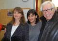 Claire Morel, Anne Hidalgo et Pierre Schapira, adjoint au Maire de Paris.png
