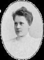 Clara Hilma Maria Hahr - from Svenskt Porträttgalleri XX.png