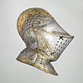 Close Helmet from a Garniture Made for a Member of the d'Avalos Family MET DP-12880-033.jpg