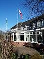 Club House - 2, Hillsborough Golf Club, near Sheffield - geograph.org.uk - 1155111.jpg