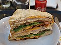 Club sandwich at Café Picnic.jpg